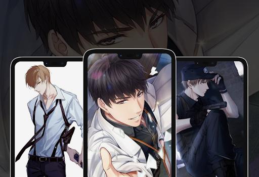 Anime Boy Wallpapers - Anime Wallpaper Anime Boys 1.0.3 Screenshots 7