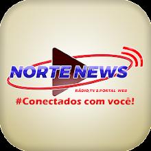 Rádio Norte News icon