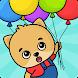 2歳から4歳を対象とした赤ちゃん向けアプリ - Androidアプリ