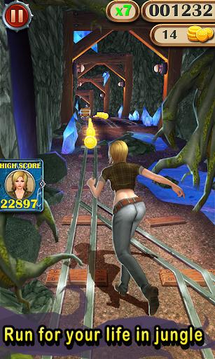 Jungle Run 1.1.1 screenshots 3