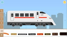 Labo 子供のためのレンガ列車ゲーム-子供の列車ゲーム鉄道レースゲーム。のおすすめ画像4
