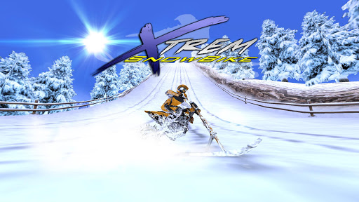 XTrem SnowBike 6.8 screenshots 16