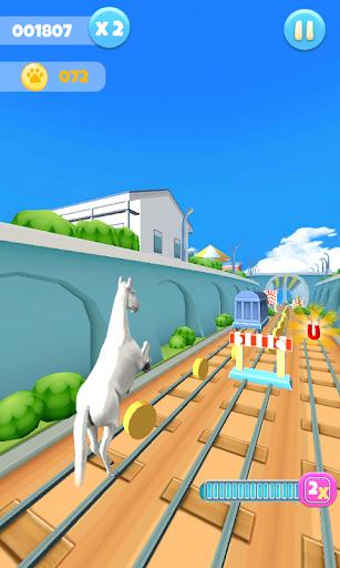 Horse Run  screenshots 6
