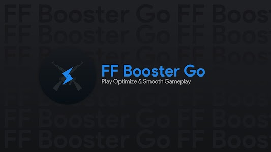 FF Booster Go - Game Optimizer 4.84