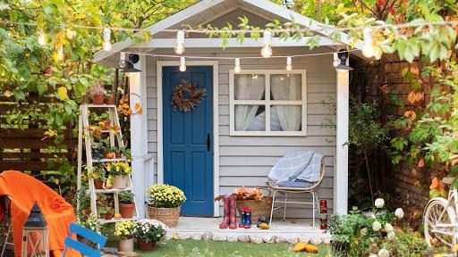 Garden Makeover : Home Design and Decor  screenshots 1