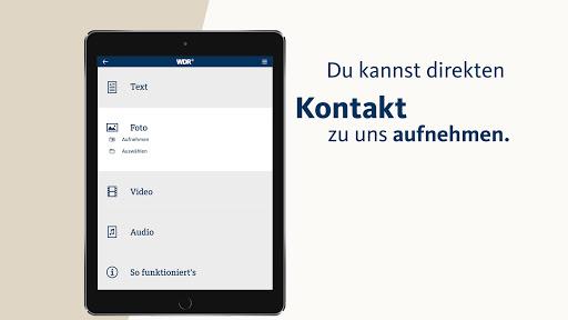 WDR - Hören, Sehen, Mitmachen 1.7.11 screenshots 11