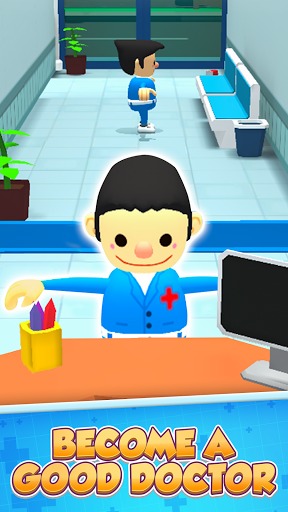 Hospital Inc. 1.4 screenshots 1
