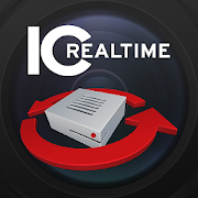 IC Realtime ICRSS Pro  Icon