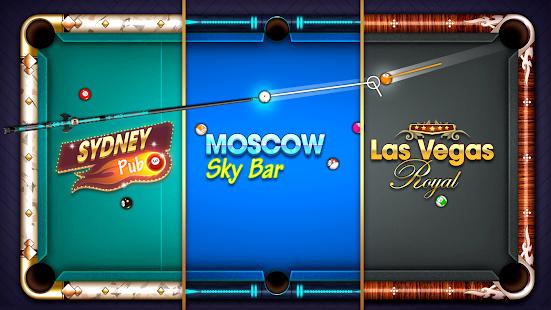 Billiards ZingPlay: Free 8 Ball Pool Game