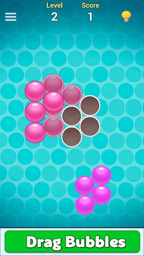 Bubble Tangram screenshots 1
