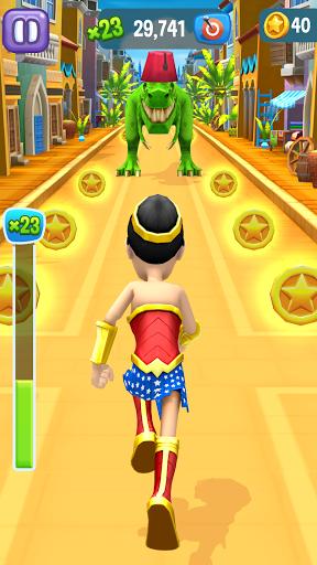 Angry Gran Run - Running Game  screenshots 6