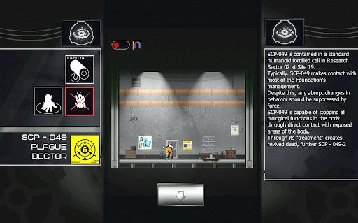 SCP - Viewer 0.014 Apha screenshots 3