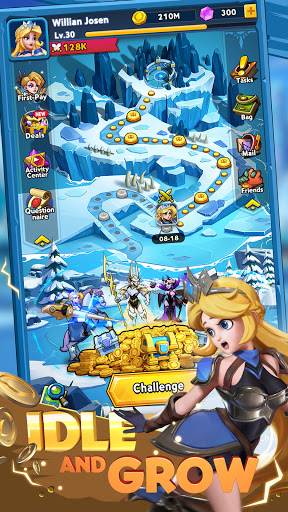Mega Champions 1.2.0 screenshots 9