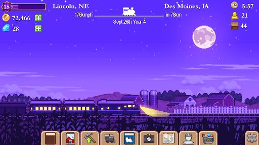 Tiny Rails 2.10.04 screenshots 5