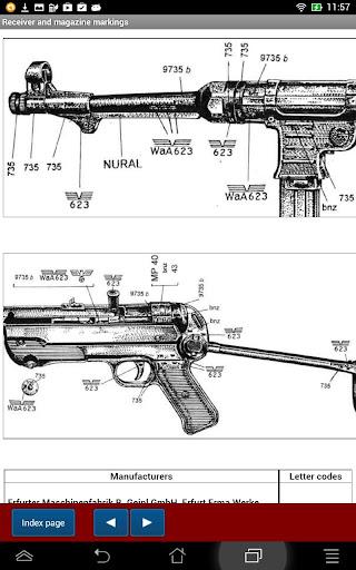 German submachine guns For PC Windows (7, 8, 10, 10X) & Mac Computer Image Number- 15