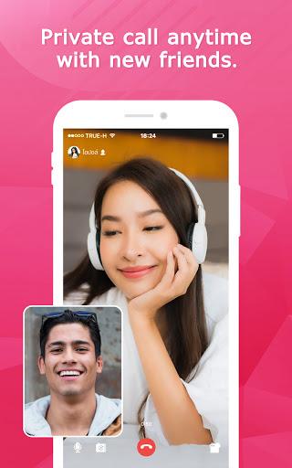 CallPlay - Date Chat Call Live apktram screenshots 2