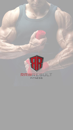 Raw Result Fitness 7.6.3 screenshots 1