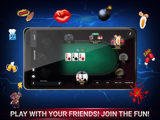 Turn Poker  screenshots 21