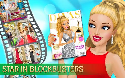 Hollywood Story: Fashion Star 10.5.1 Screenshots 21