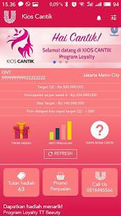 Kios Cantik 2.0.6 screenshots 1