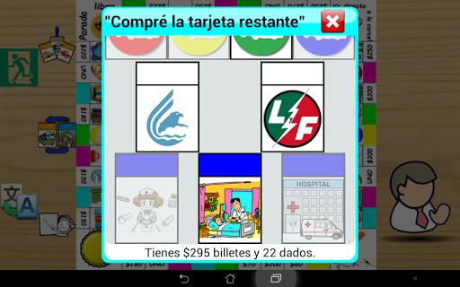 Monopolio.  screenshots 22