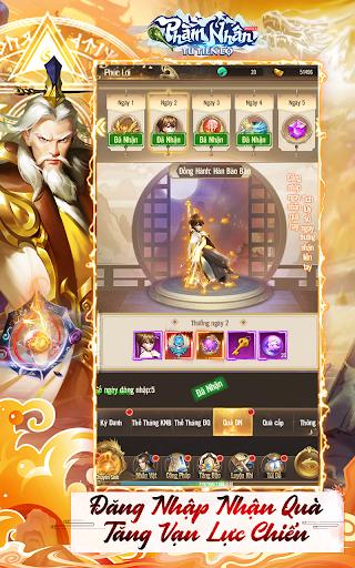 Phu00e0m Nhu00e2n Mobile: Tu Tiu00ean Lu1ed9  screenshots 13