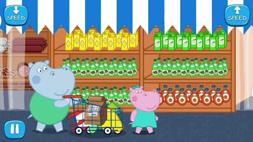 Kids Supermarket: Shopping mania  screenshots 5