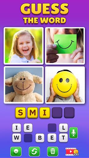 Pics - Word Game ud83cudfafud83dudd25ud83dudd79ufe0f  screenshots 1