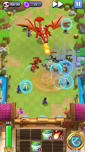 Merger Legion  screenshots 2