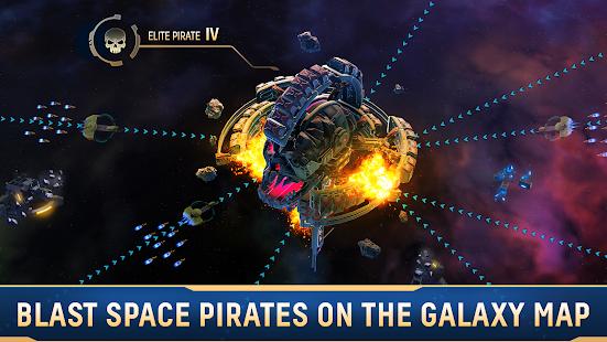 Stellar Age: MMO Strategy screenshots 9