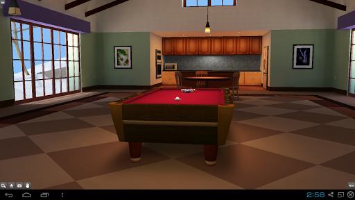 Pool Break Pro 3D Billiards Snooker Carrom  screenshots 5