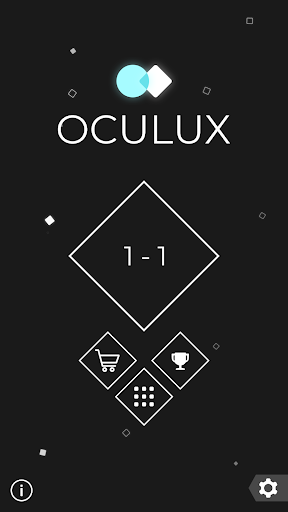 Oculux 1.0.7 screenshots 1