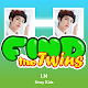 Find the twins I.N (Stray Kids) para PC Windows