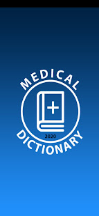 Offline Medical Dictionary