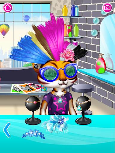 Beauty salon: hair salon  Screenshots 6