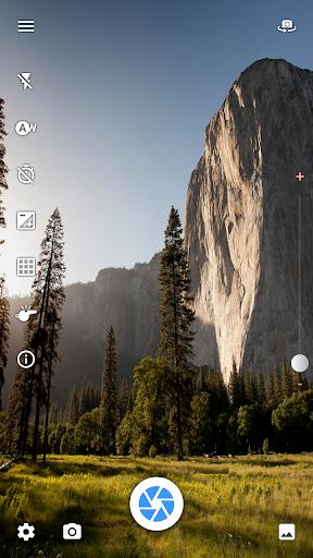Selfie Camera HD 5.2.1 screenshots 1