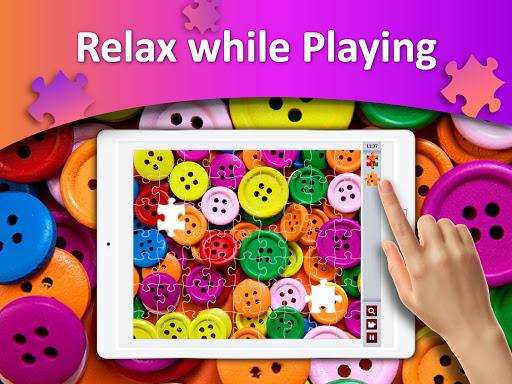 Jigsaw Puzzles for Adults HD 1.5.5 screenshots 13