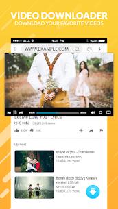 mp4 video downloader – free video downloader 1