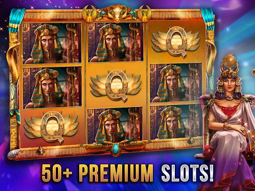 Casino Games - Slots 2.8.3801 screenshots 11