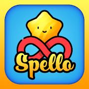 Spello - English Word Games