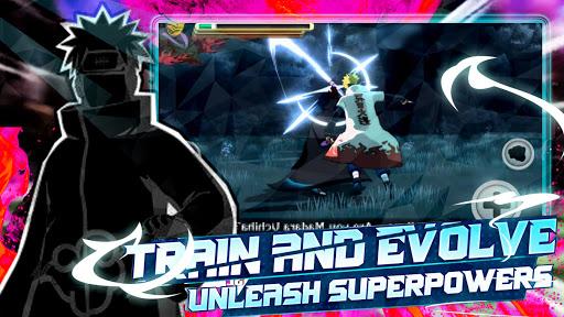 Last Storm: Ninja Heroes Impact  screenshots 7