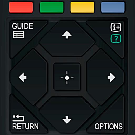 Baixar TV Remote for Sony TV (WiFi & IR remote control)