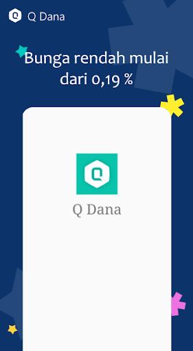 apk Q dana Aplikasi Pinjaman Online Cepat dan mudah