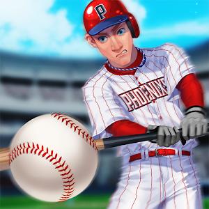 Baseball Clash: Realtime game