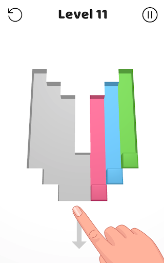 Color Swipe 0.49.1 screenshots 10