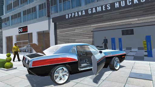 Muscle Car Simulator 1.4 Screenshots 14