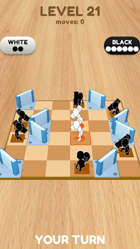 Chess Wars 0.3 screenshots 13