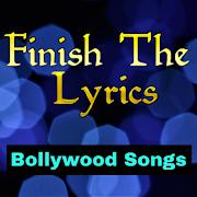 Finish The Lyrics ♫♫ Bollywood Songs ♫♫