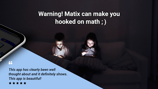 Matix – Math games, practice your mental math free 6