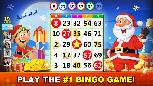 Bingo: Lucky Bingo Games Free to Play at Home 1.7.2 screenshots 1